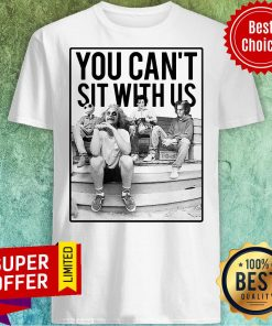 Horror Characters Minor Threat – Salad Days You Can't Sit With Us ShirtHorror Characters Minor Threat – Salad Days You Can't Sit With Us Shirt