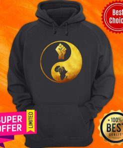 Awesome Proud African Roots Hoodie