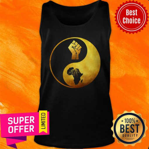 Awesome Proud African Roots Tank Top