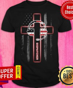 Premium Dispatcher Shirt