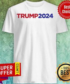 Nice Donald Trump 2024 Shirt