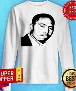 Nas Hip Hop Illmatic God'S Son 90s 2000'S 2020 Mc New York Rapper King East Coast Sweatshirt