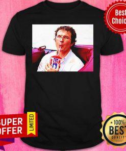 Nice Alexei Living His American Dream Stranger Things Shirt