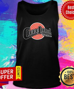 Nice Cleveland That I Love Tank Top