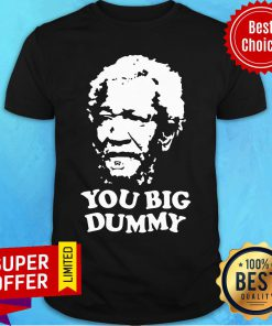 Official Dirty Ugly Face Old Man Shirt