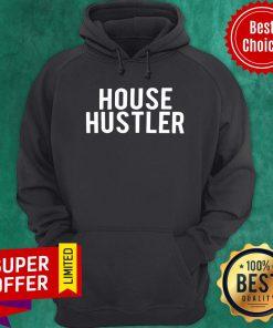 Official House Hustler Hoodie