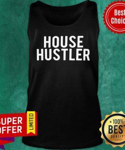 Official House Hustler Tank Top
